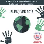 Carta Compromisso Candidatas/os2018